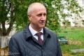 """Виктор Ермишкин: """"На сегодняшний день у нас закончено благоустройство порядка 30 дворовых территорий"""""""
