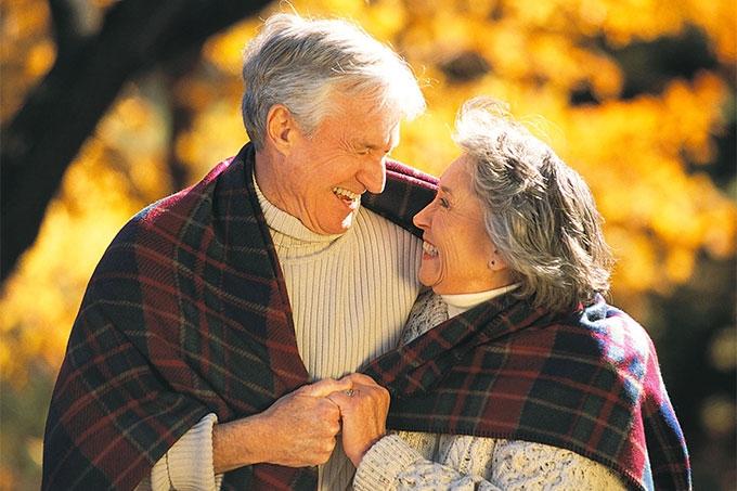 1 октября – Международный день пожилого человека