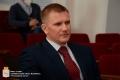Заместителем председателя городской Думы избран Александр Савин