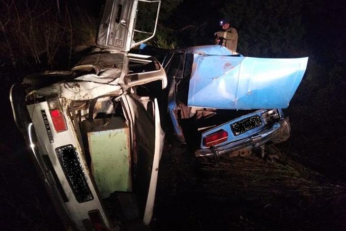 Два несовершеннолетних водителя в состоянии опьянения допустили ДТП