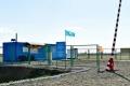 При пересечении границы с Казахстаном введены ограничения