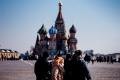 В России суточное число заразившихся COVID-19 приблизилось к майскому рекорду