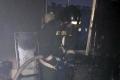 При пожаре в Шадринске 1 человек погиб, двое спасены