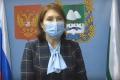"""Лариса Кокорина: """"Соблюдение мер предосторожности позволит предупредить распространение COVID-19"""""""