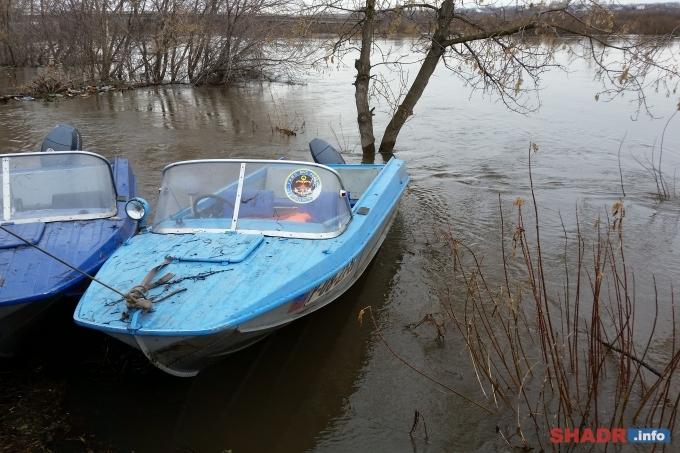 Эксплуатация маломерных судов при плохих погодных условиях