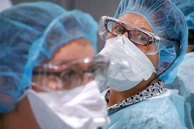 Число заболевших за сутки в регионе впервые составило 70 человек