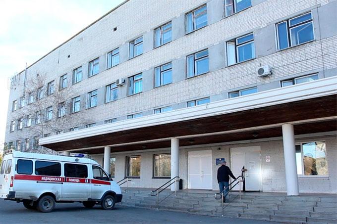 Шадринская поликлиника вводит особые правила посещения в условиях неблагоприятной эпидситуации