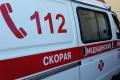 В Шадринском районе в ДТП пострадал ребенок