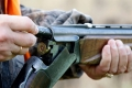По неосторожности убит охотник