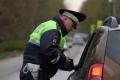 За выходные выявлено 44 нетрезвых водителя