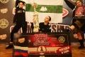 Курганские хип-хоп танцоры стали лучшими в России