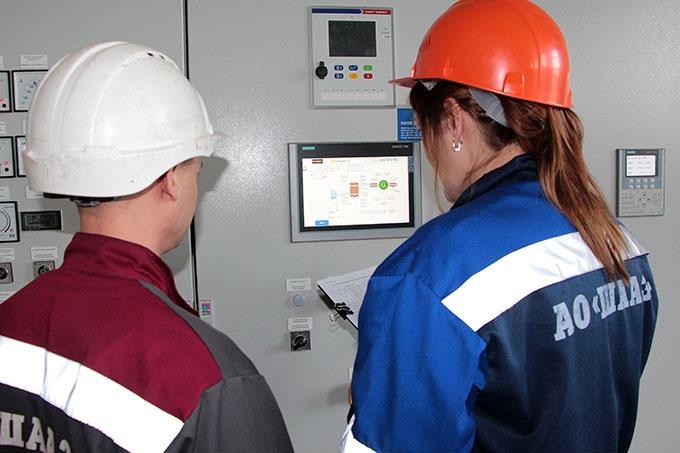 Эффект от энергосберегающих мероприятий на ШААЗе составил 4,1 млн рублей