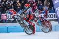 В Шадринске запланировано три гонки по ледовому спидвею