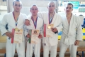 Шадринские дзюдоисты завоевали золото и бронзу Чемпионата России