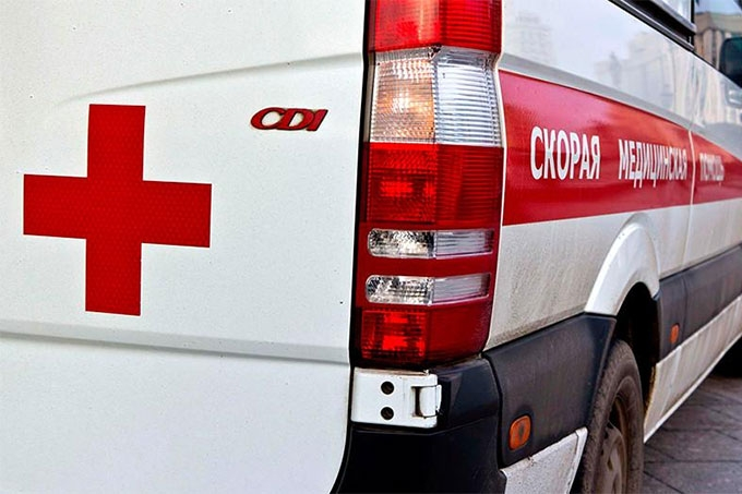 В Шадринске в ДТП пострадала пассажирка иномарки