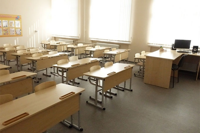 На обычный формат обучения переходят не все учащиеся