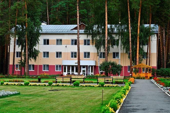 Реабилитацию после коронавируса можно пройти в санатории «Лесники»