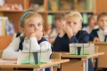 Школьники 1-4 классов выходят на очное обучение