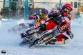 Полуфинал личного Чемпионата России по ледовому спидвею в Шадринске пройдет без зрителей