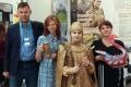 Шадринск представил свои возможности на международной туристической выставке «Ехроtravel - 2020»