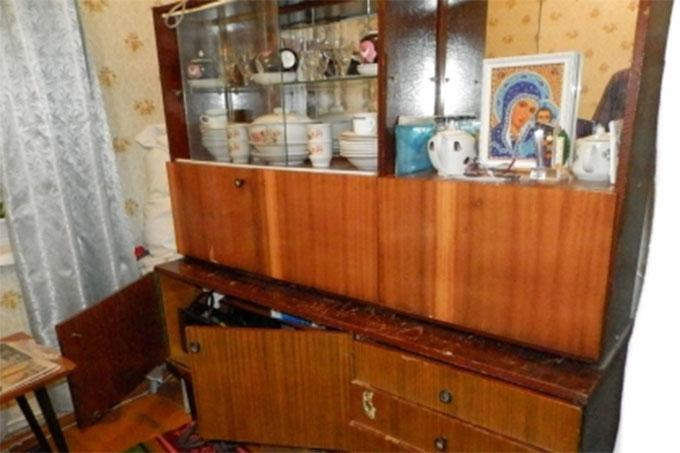Жестокое нападение на пожилую женщину: Мужчина пытался взорвать квартиру жертвы