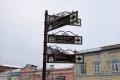 Культурная навигация: В Шадринске появились информационные столбы