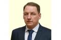 Антон Мокан - новый первый заместитель Главы города Шадринска