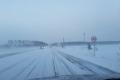 ГИБДД предупреждает зауральцев о соблюдении дисциплины на дороге в морозную погоду