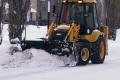 На уборку снега с улиц Шадринска направлено 55 млн рублей