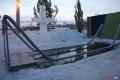 Крещенские купания традиционно пройдут на реке Исеть