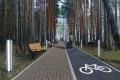 В Шадринске планируется строительство экопарка