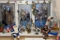 Капроновые куклы: Необычное увлечение Натальи Уфимцевой
