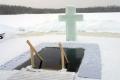 Кому стоит воздержаться от крещенских купаний