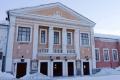 Шадринский театр получил полмиллиона рублей на работу с выпускниками ГИТИСа