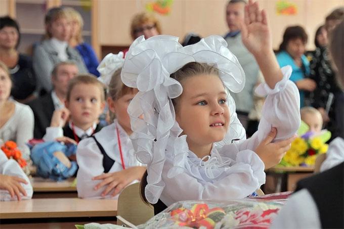 Сроки подачи заявлений на зачисление в школу в первый класс изменились