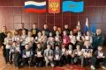 Школьники посетили пожарно-спасательную часть Шадринска