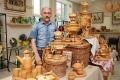 Мастера из Шадринска представили работы на Межрегиональной выставке «Традиции и современность»