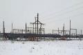 В Шадринском районе обновили ключевую электрическую подстанцию