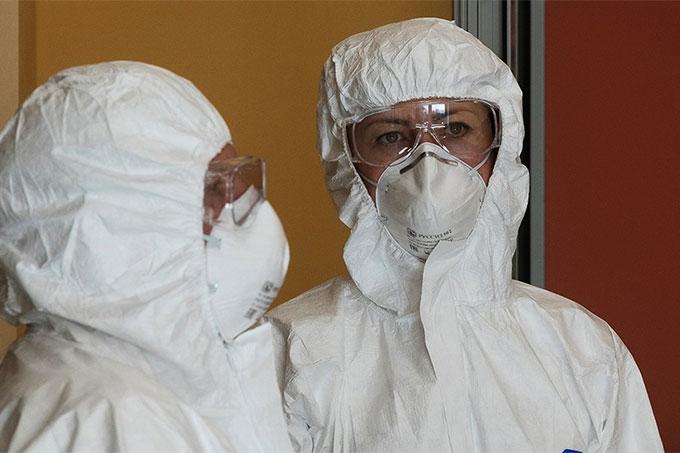 В регионе менее 80 заболевших коронавирусом за сутки