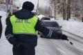 За выходные дни выявлено 37 пьяных водителей