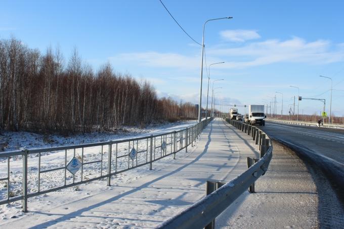 В регионе частично снято ограничение движения для пассажирского транспорта