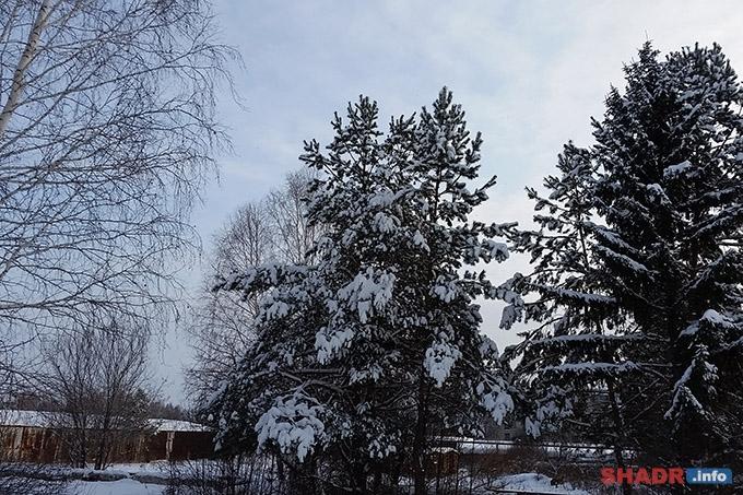 В регионе сохранится холодна погода