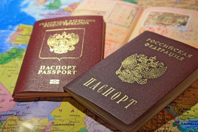 Позаботьтесь о получении заграничного паспорта заранее