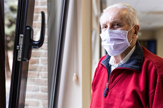 Самоизоляция граждан старше 65 лет в регионе продлена