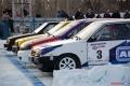 В Шадринске пройдут традиционные автомобильные гонки