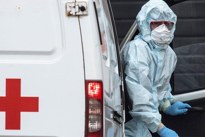 За сутки в регионе выявляют уже менее 70 заболевших коронавирусом