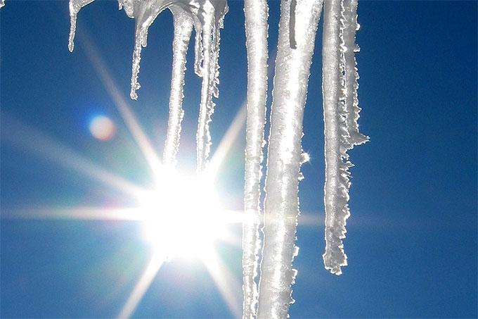 В Зауралье приходит весна, потеплеет до 0 градусов