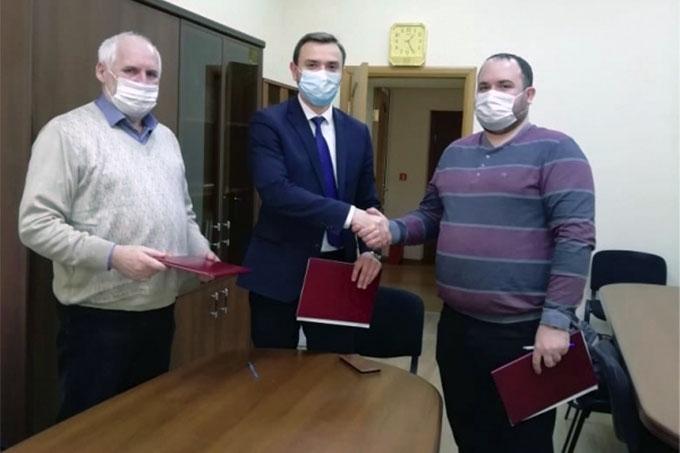 В ТОСЭР «Далматово» появятся еще 3 новых производства