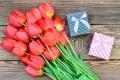 Какие подарки ждут женщины на 8 марта