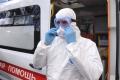 В регионе менее 50 заболевших COVID-19 за сутки